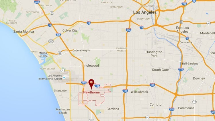 EE.UU.: Una avioneta se estrella contra una vivienda dejando dos muertos