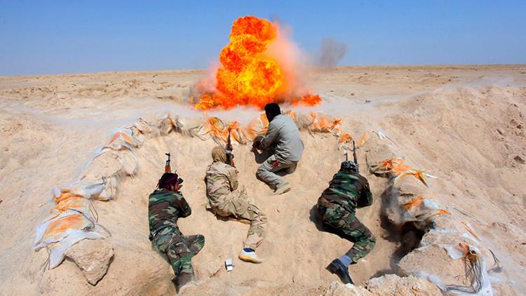 La paradoja terrorista: el 'arma' más poderosa del Estado Islámico precipita su fin