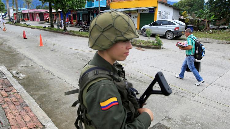 Desnudar a delincuentes, una práctica cada vez más popular en Colombia