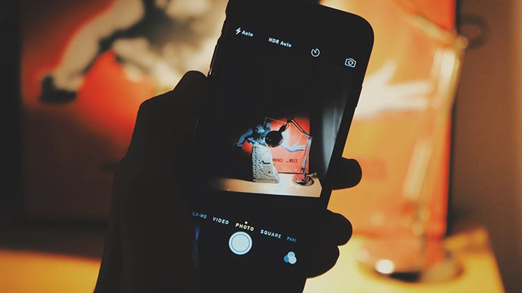 Protección contra entrometidos: un sistema oculta a los curiosos lo que miramos en nuestro móvil