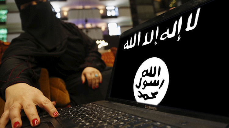 ¿Son los hombres o las mujeres la principal fuerza del Estado Islámico?