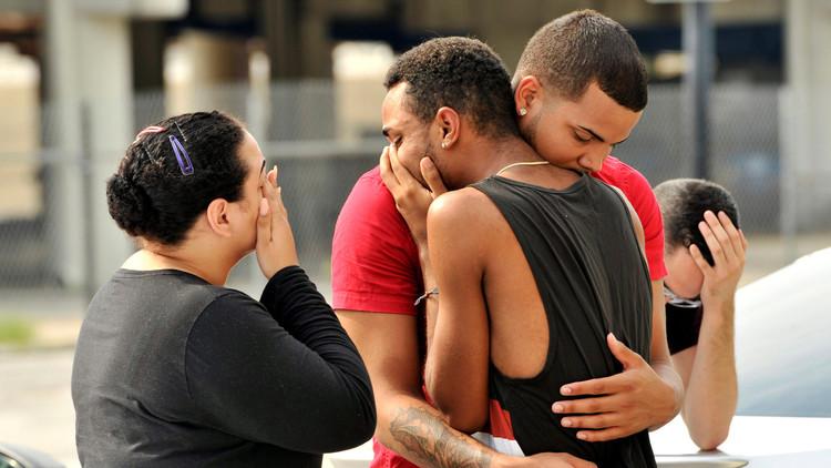 Masacre en un club gay de Orlando
