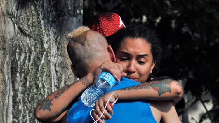 """La masacre de Orlando es """"el mayor ataque terrorista que ha sufrido EE.UU. desde el 11-S"""""""