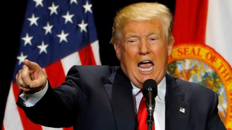 """""""Es solo el comienzo"""": Trump pide la dimisión de Obama tras la masacre de Orlando"""