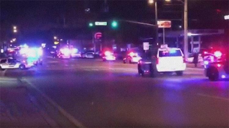 Fuego cruzado en Orlando: Los primeros momentos tras la masacre en el club gay (VIDEO)