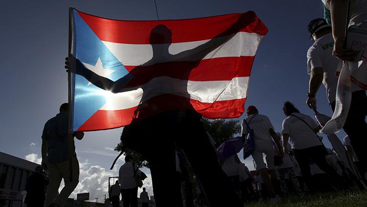 EE.UU.: Puerto Rico no puede reestructurar la deuda de los servicios públicos