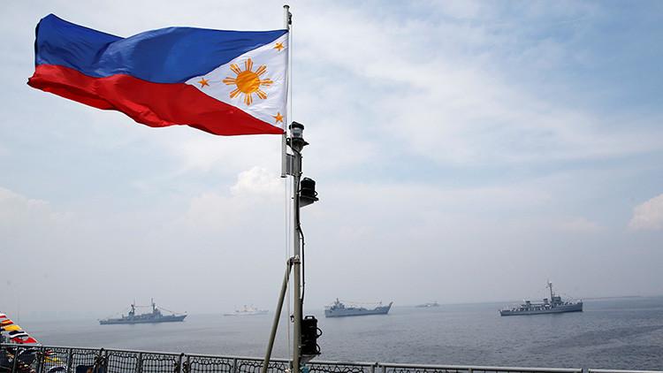 Facebook informa por error a sus usuarios en Filipinas que su país está en guerra