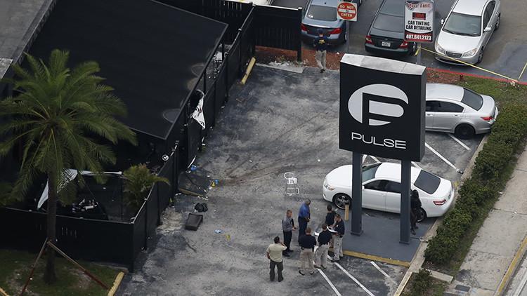 FBI: El atacante de Orlando apoyaba al Estado Islámico y al Frente al Nusra