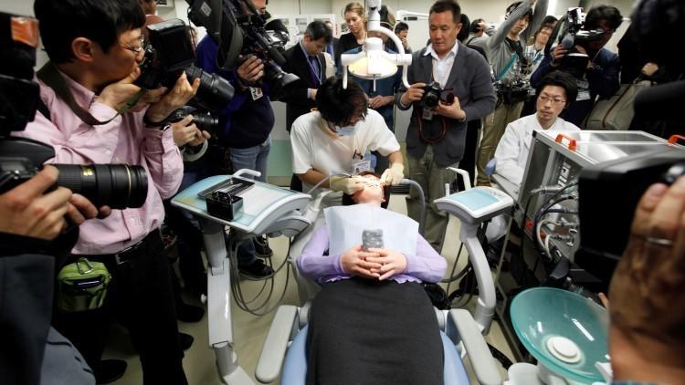 Un médico chino, decidido a hacer trasplantes de cuerpo entero en humanos