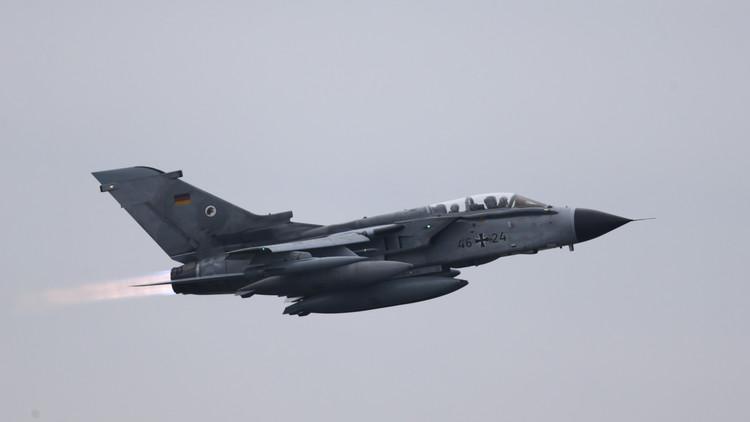 Desaparece munición de las Fuerzas Armadas de Alemania durante un vuelo a Mali