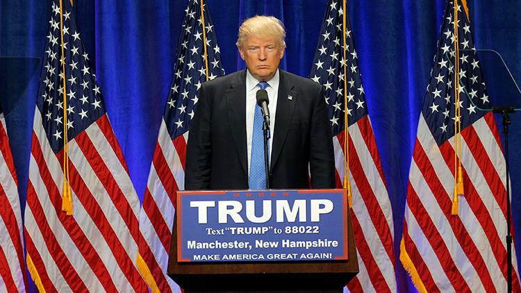 ¿Puede beneficiar la masacre de Orlando a Donald Trump?