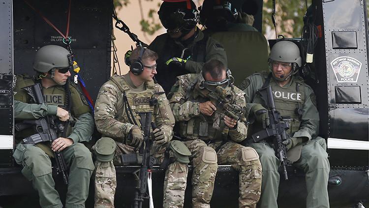 'El enemigo en casa': ¿Cuál es la mayor amenaza terrorista para EE.UU.?