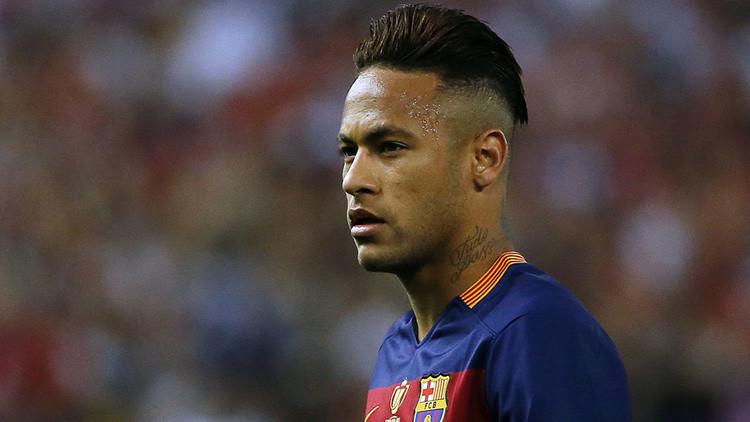 El Barça asume el fraude fiscal en el fichaje de Neymar y pagará 5,5 millones de euros de multa