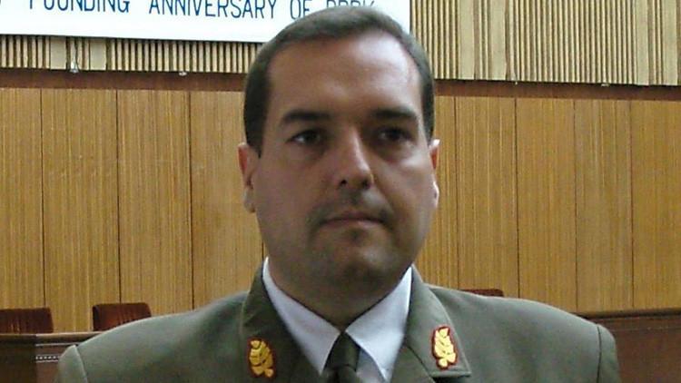 Detienen al 'embajador' de Corea del Norte en España en una operación de tráfico de armas