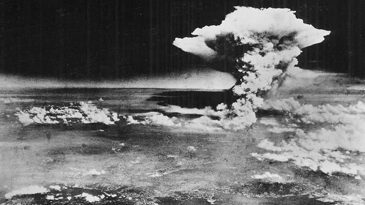 71 años después: Identifican al niño carbonizado de una icónica fotografía del bombardeo de Nagasaki