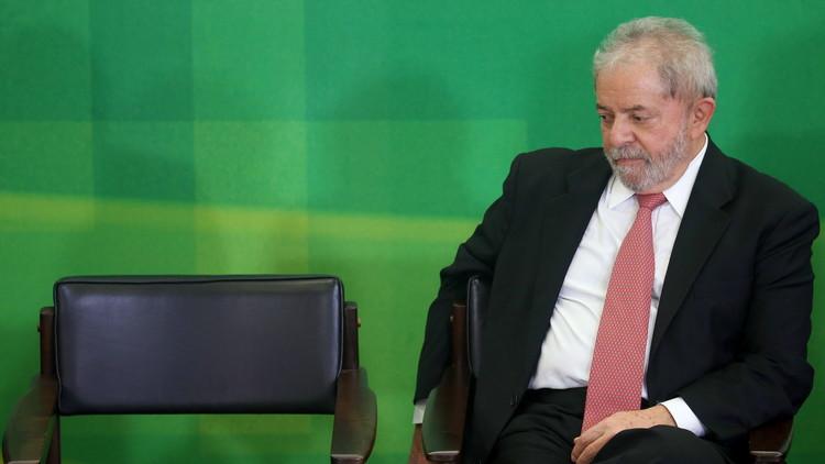 El máximo tribunal de Brasil restituye la causa judicial contra Lula al juez Sérgio Moro