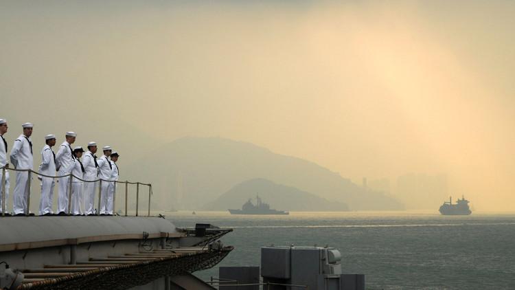 EE.UU., dispuesto a enviar más buques a Asia oriental