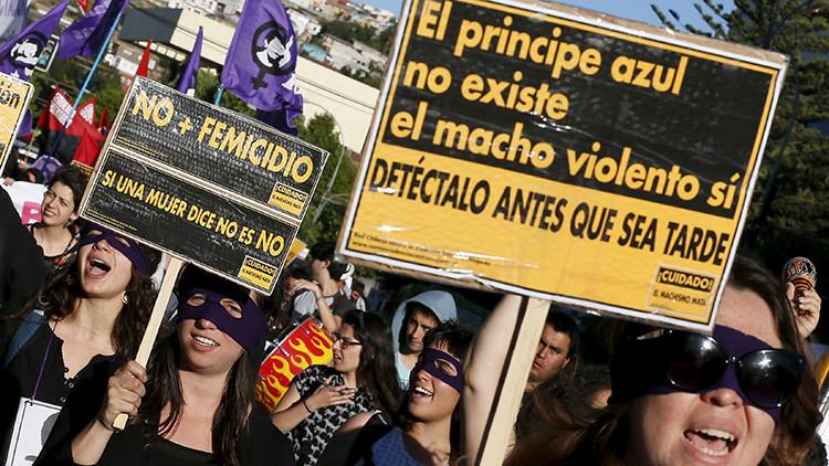 Respuesta a los comentarios machistas de la mujer del presidente de la Asamblea Nacional venezolana