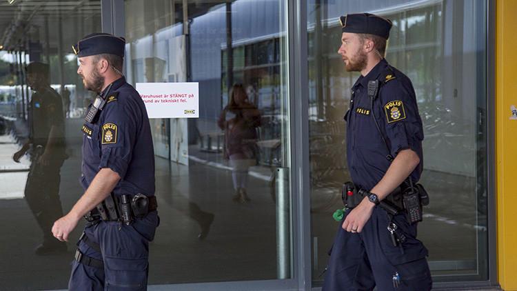 Abren una investigación criminal a una fiscal sueca por su instrucción del caso Assange