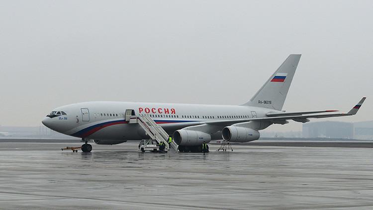 Rusia y China desarrollarán un avión de fuselaje ancho en 2025-2027