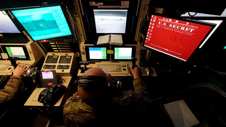 Un fallo técnico borra años de pesquisas de la Fuerza Aérea de EE.UU.