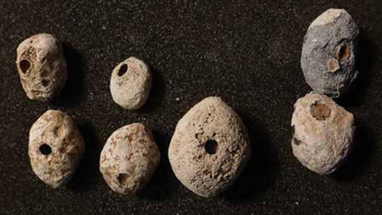 Arqueólogos descubren una intimidatoria arma utilizada en la época del Imperio romano