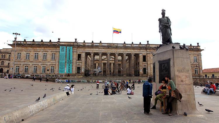 Colombia: Fracasa una ley contra el ausentismo debido a la ausencia de senadores