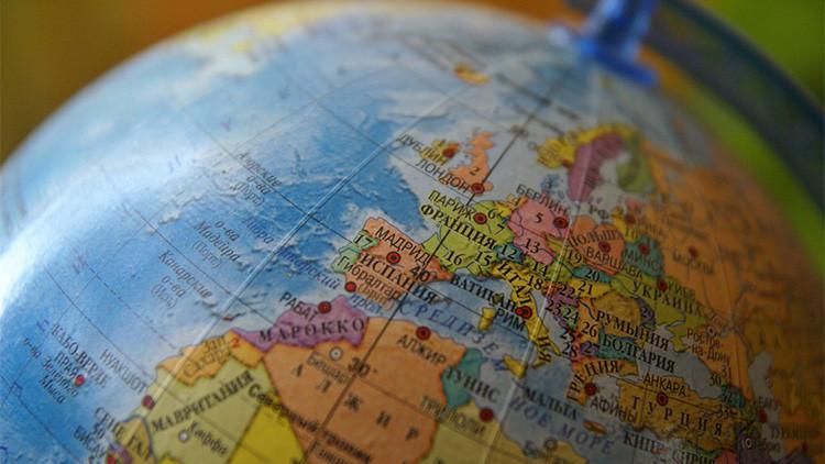 """Rusia: """"El futuro se encuentra en el espacio común desde el Atlántico hasta el Pacífico"""""""