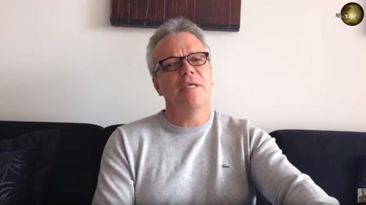 De sicario de Escobar a youtuber: Así es la nueva vida de un excriminal colombiano