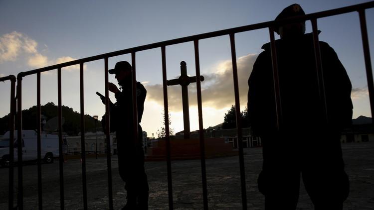 México, sacudido por un terrible asesinato por venganza