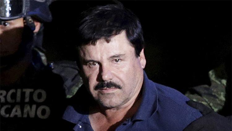Video: Difunden imágenes inéditas de 'El Chapo' durante la celebración de un cumpleaños en 1992