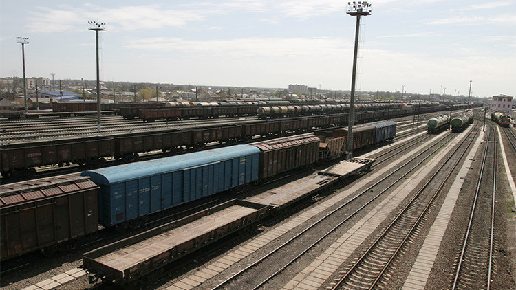 ¿Cuán real es el proyecto de la nueva Ruta de la Seda que promete conectar Eurasia?