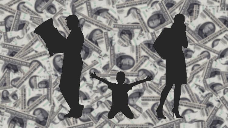 ¿Se sienten más solos los ricos?