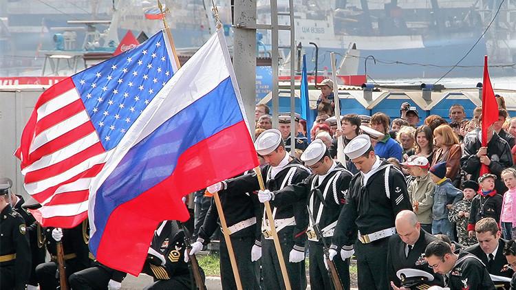 """'The Washington Times': """"EE.UU. debe acercarse a Rusia para contener a China"""""""