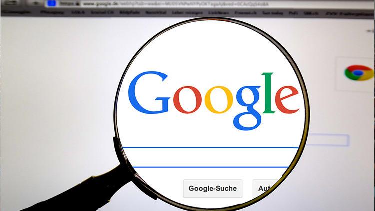 Google responde a la tierna búsqueda de una anciana