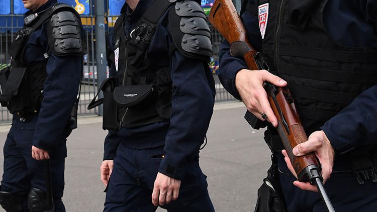 Detienen en Francia a un sospechoso de planear un ataque contra turistas de Rusia y EE.UU.