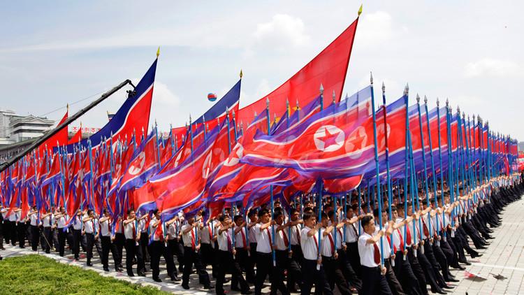 EE.UU. podría incluir a Corea del Norte en la lista de patrocinadores del terrorismo