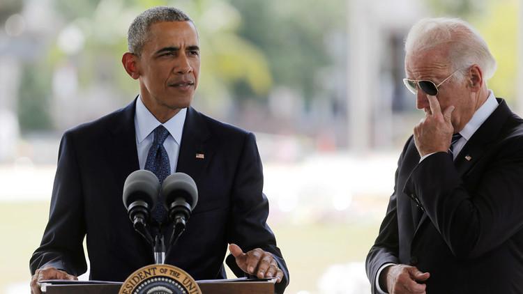 """Obama: """"No podemos detener a cada persona trastornada, pero sí el daño que causan"""""""