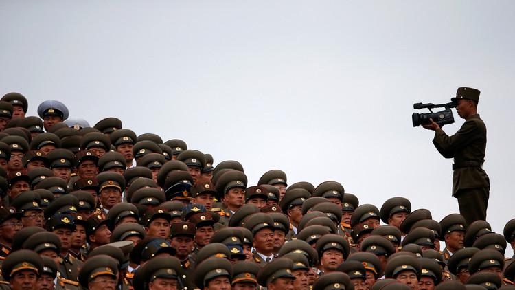Corea del Norte advierte que un ataque de EE.UU. podría desatar una guerra en agosto