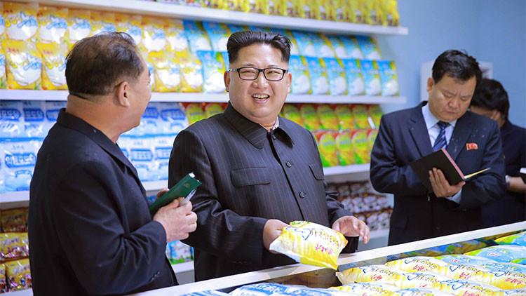 """""""Sociedad de consumo naciente"""": cómo funciona la publicidad en Corea del Norte"""