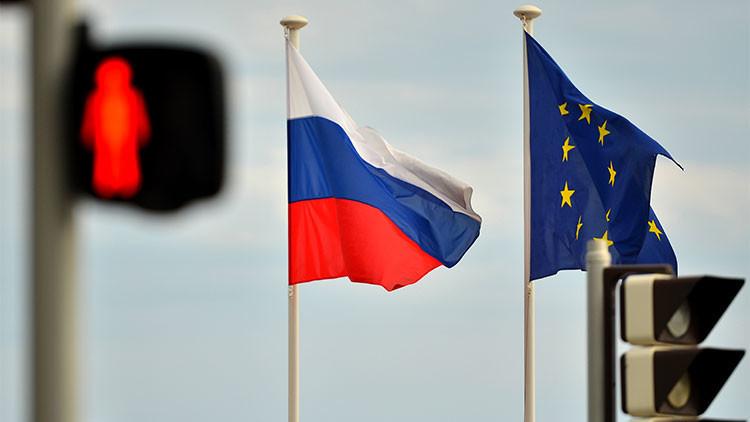La UE prolonga un año más las sanciones contra Rusia