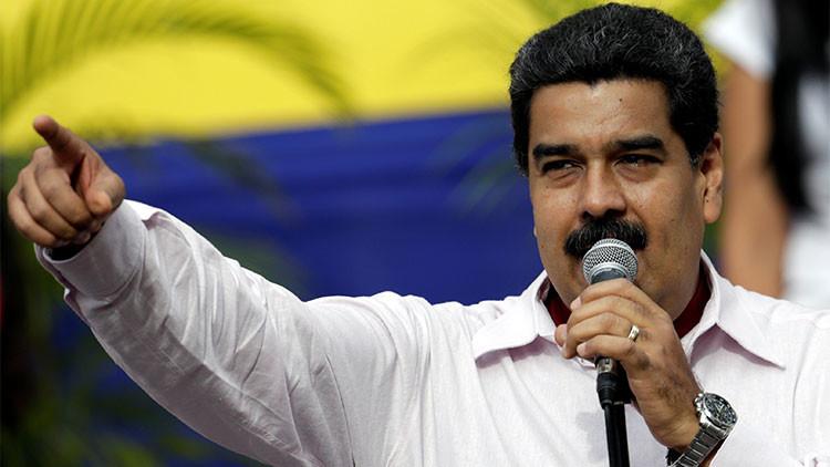 """La """"derecha española"""" y Podemos, investigadas en Venezuela por financiación ilegal"""