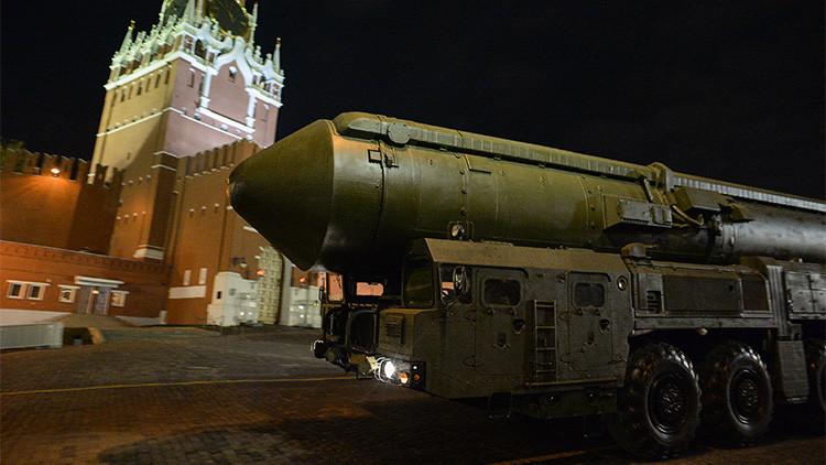 Putin: Rusia no quiere una guerra fría con Occidente