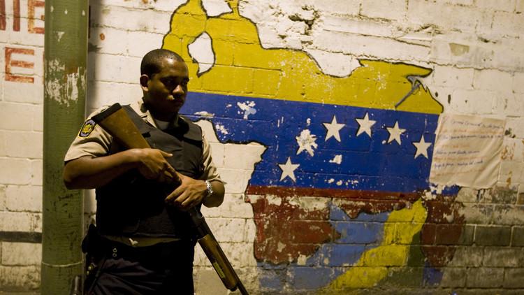Autoridades capturan a responsable de saqueos en el este de Venezuela