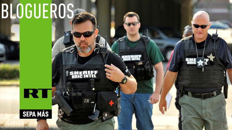 Ataque de Orlando: ¿descubierta una nueva bandera falsa?