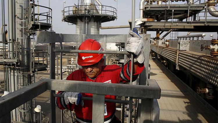 La petrolera rusa Rosneft y Petróleos de Venezuela se unen para extraer gas en el Atlántico
