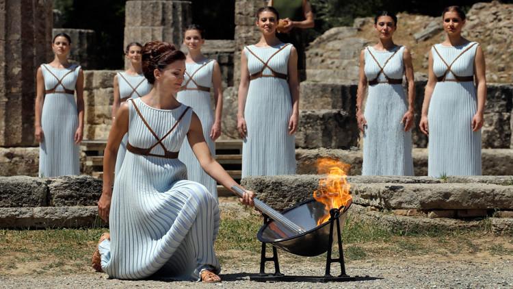Los 'seguidores de Zeus': En Grecia se populariza la adoración religiosa de dioses antiguos