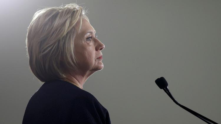 """¿Es la política exterior de Clinton más """"aterradora"""" para los estadounidenses que la de Trump?"""