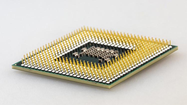 Crean el primer chip que contiene 1000 procesadores
