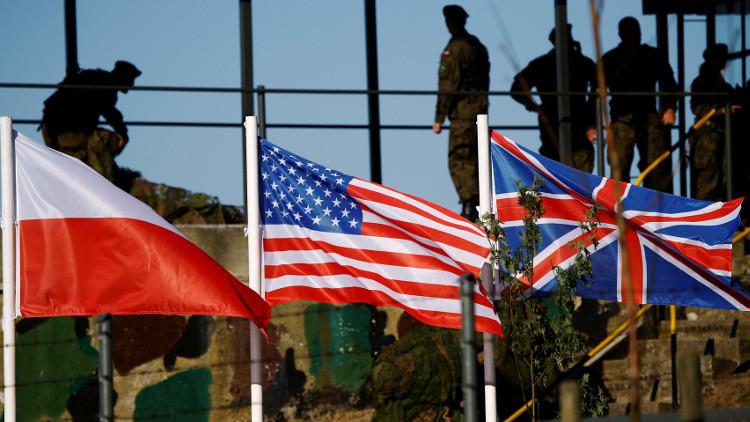 """""""Resulta extremadamente tonto amenazar a Rusia con ejercicios militares en sus fronteras"""""""